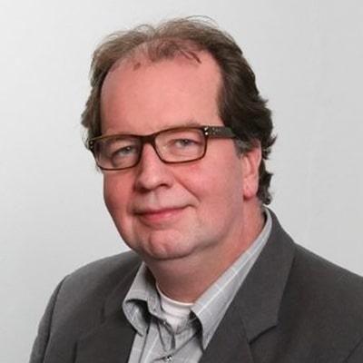 Peter Van de Crommert