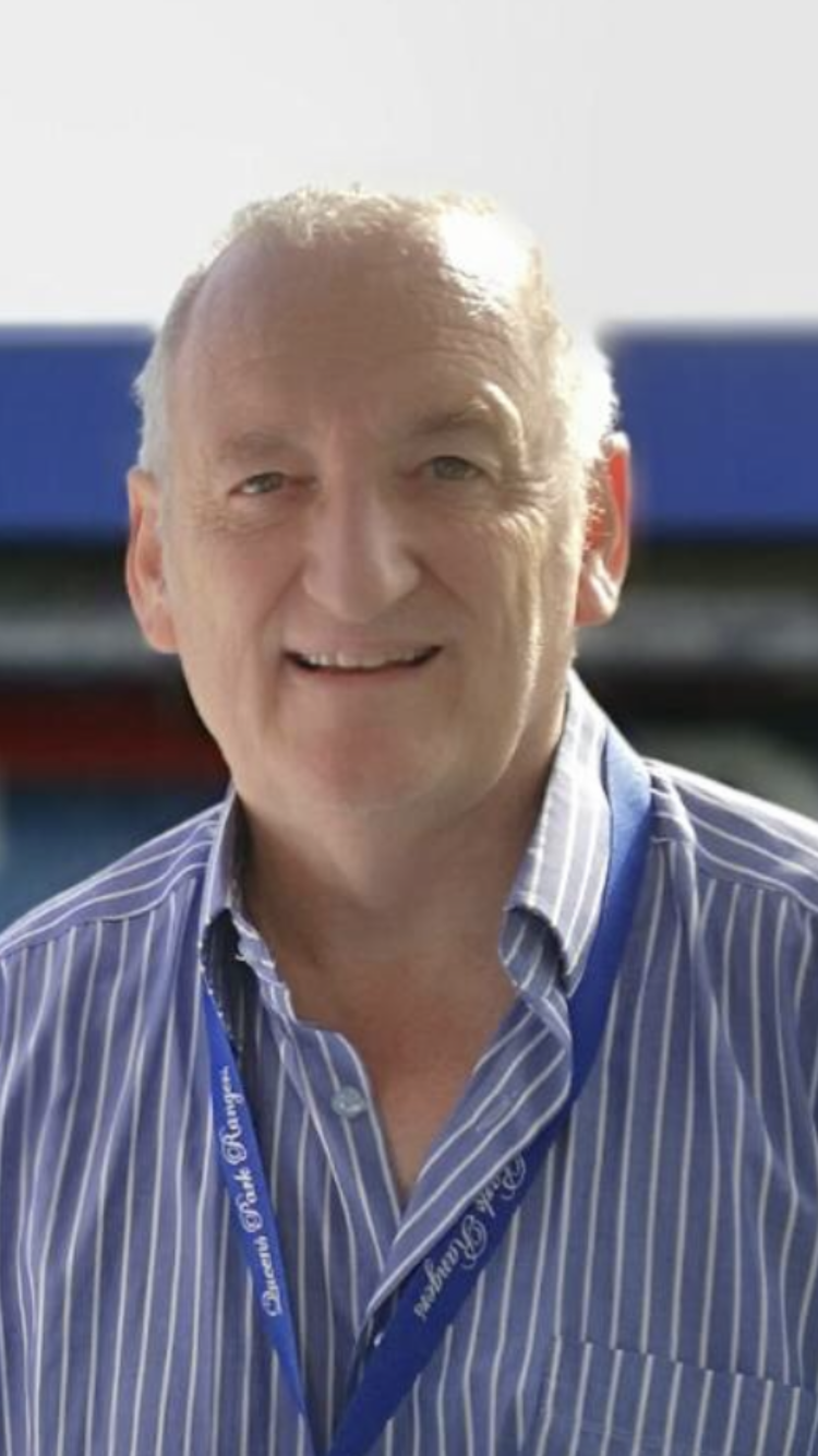 Robert Dobson