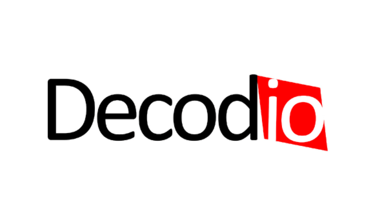 Decodio logo