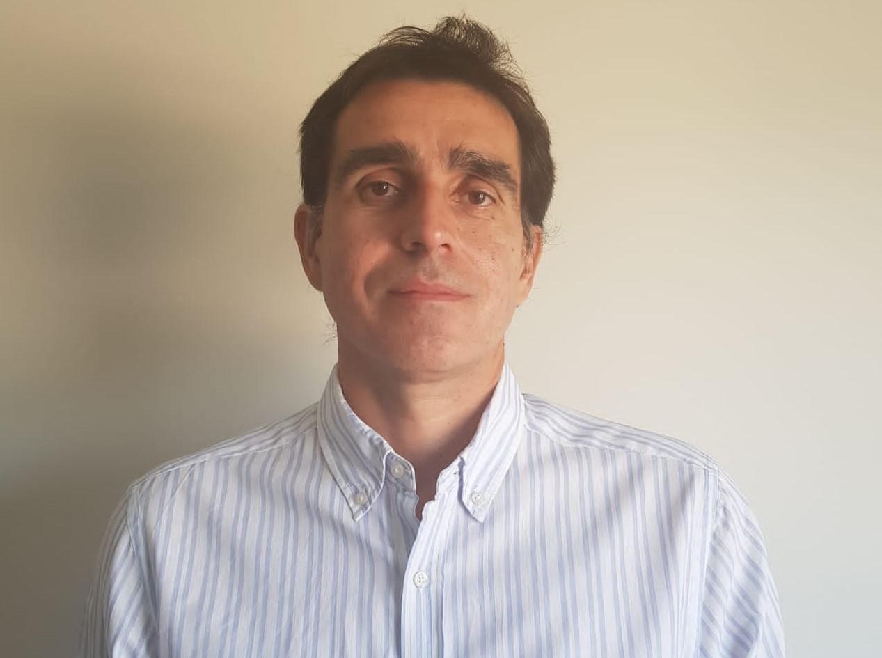 David Lazaro Loscos
