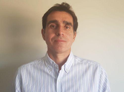 David Lázaro Loscos