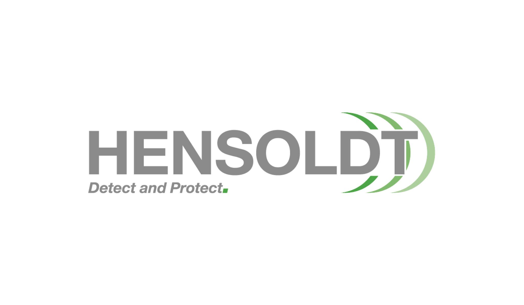 Hensoldt logo