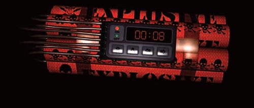 Digital Time Bomb