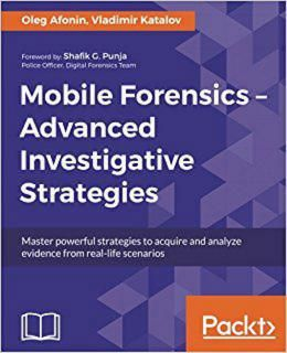 Mobile Forensics: Not for Dummies