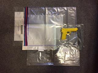 Firearms Recovery