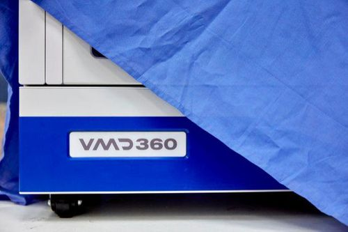 The New VMD360