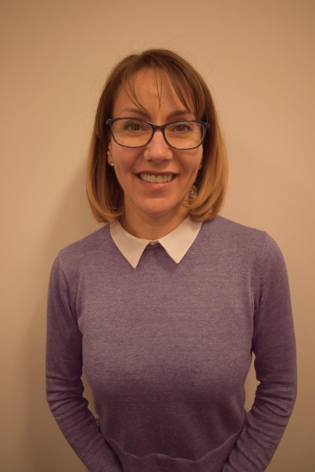 Anita Horvath
