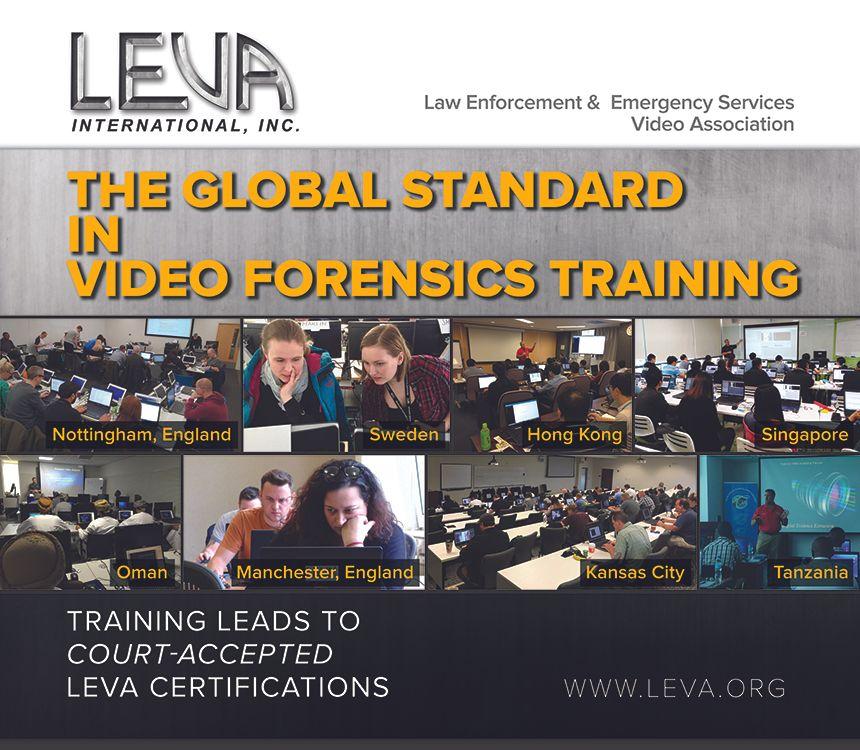 LEVA International Inc.