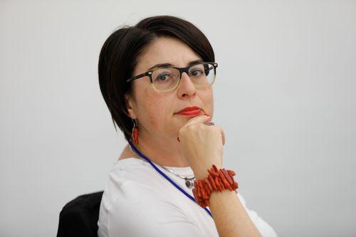 Francesca Alessandra Lisi