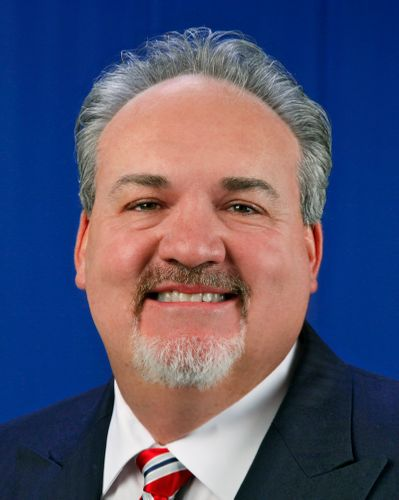 Kevin Lothridge