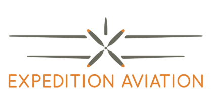 Gold: Expedition Aviation