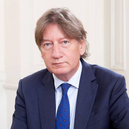 Robert De Wijk