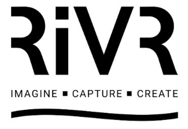RiVR logo