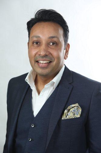 Sanjay Khetia