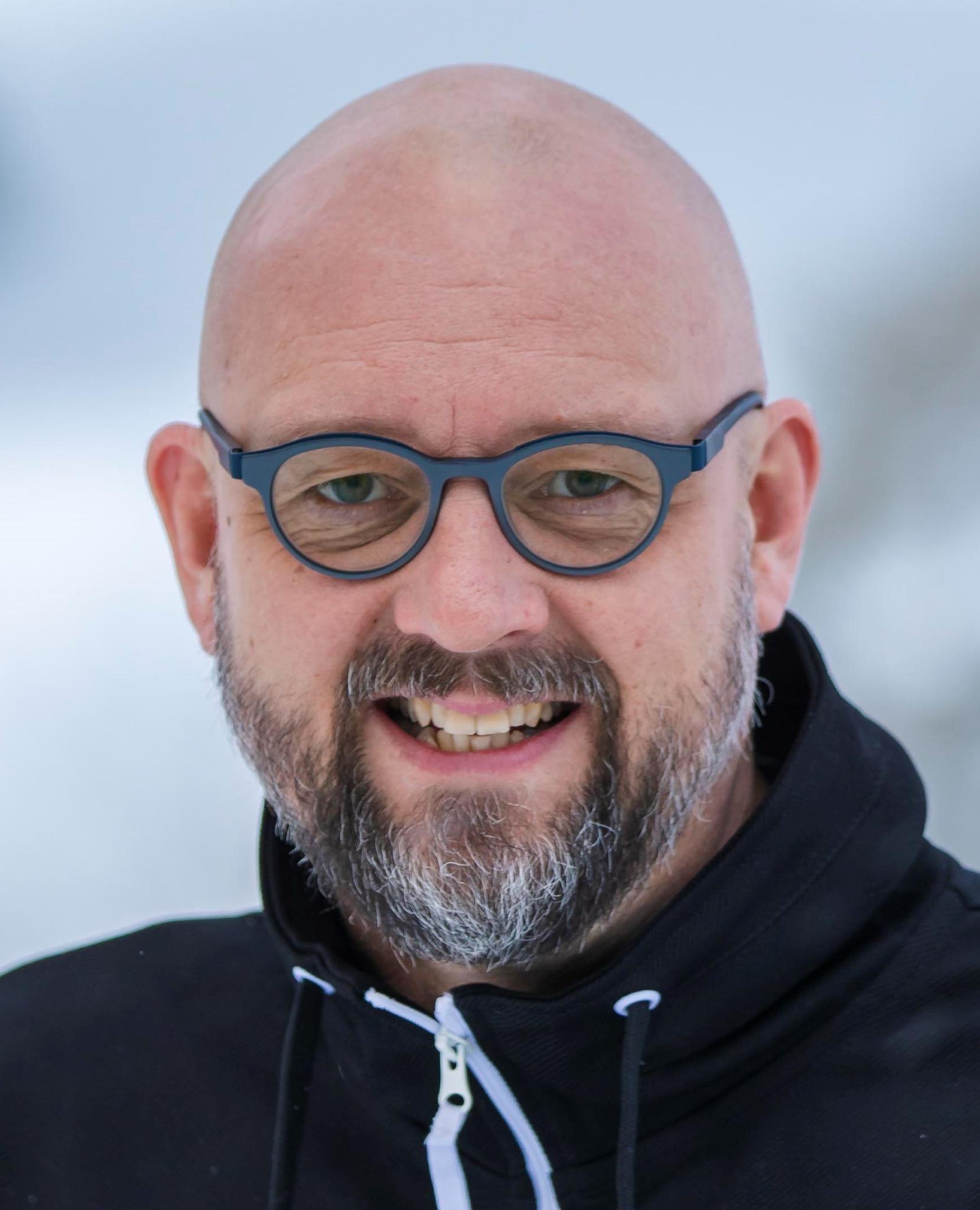 Timo Harkonen