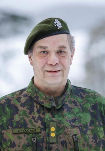Antti Pyykönen