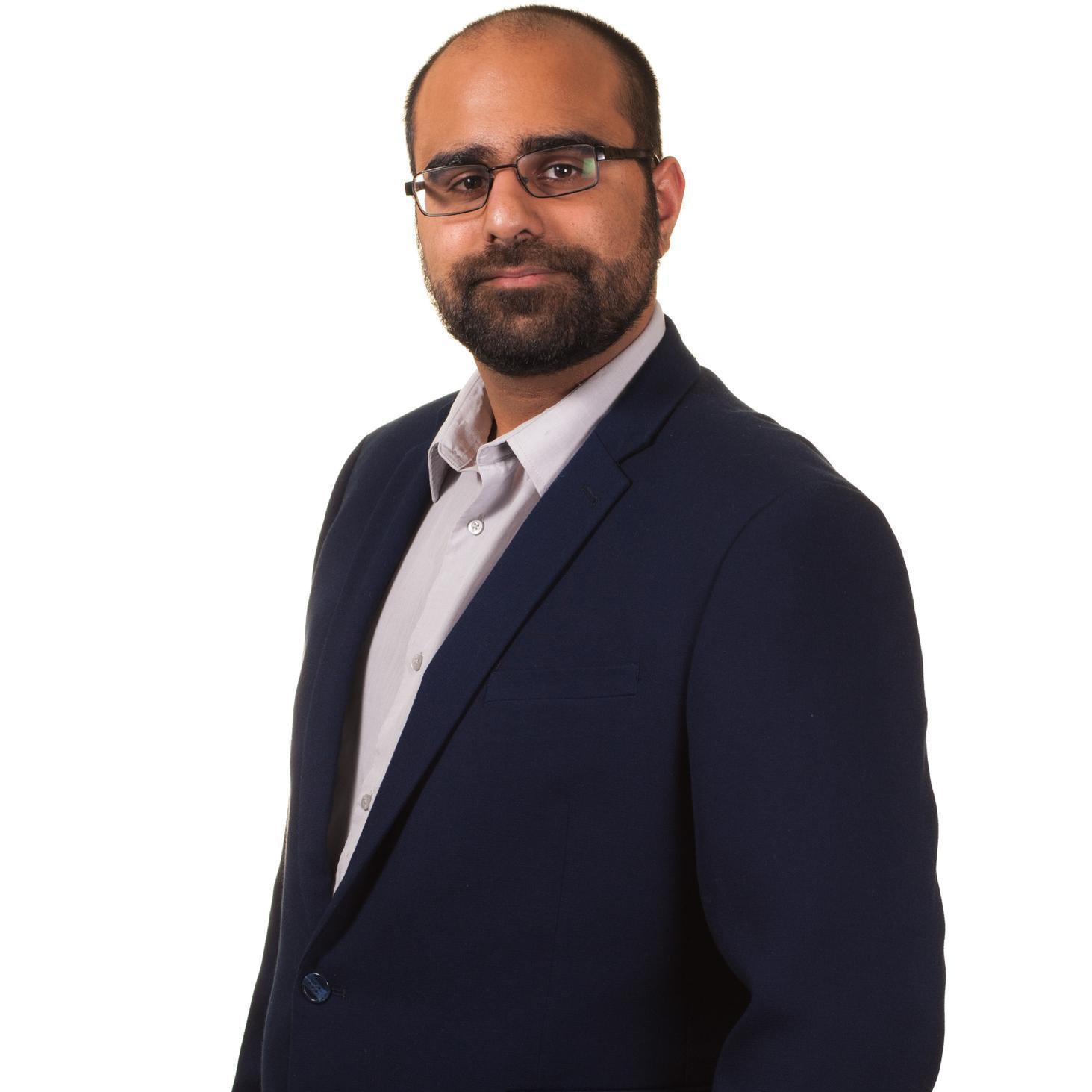 Hashim Yaqub