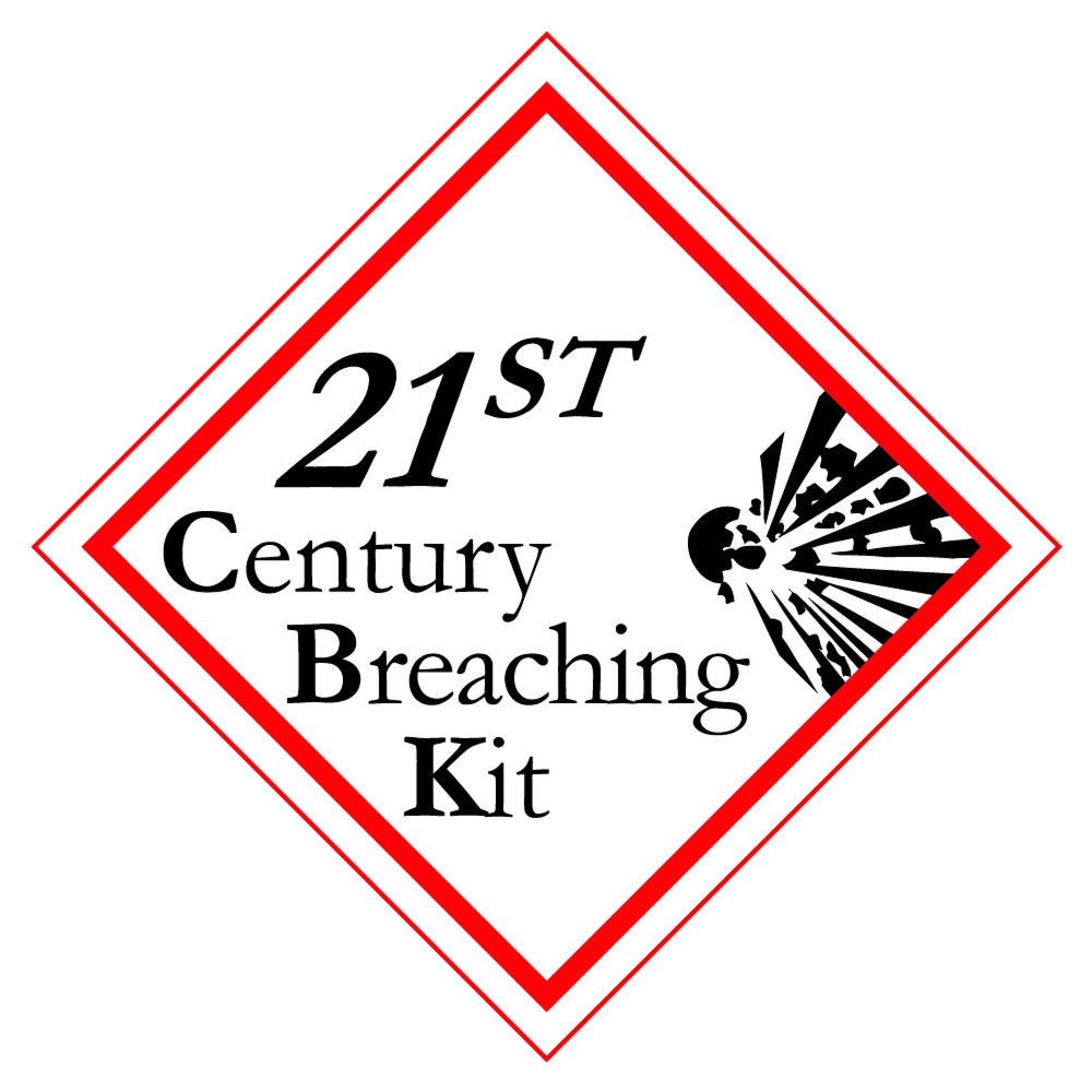 21st Century Breaching Kit