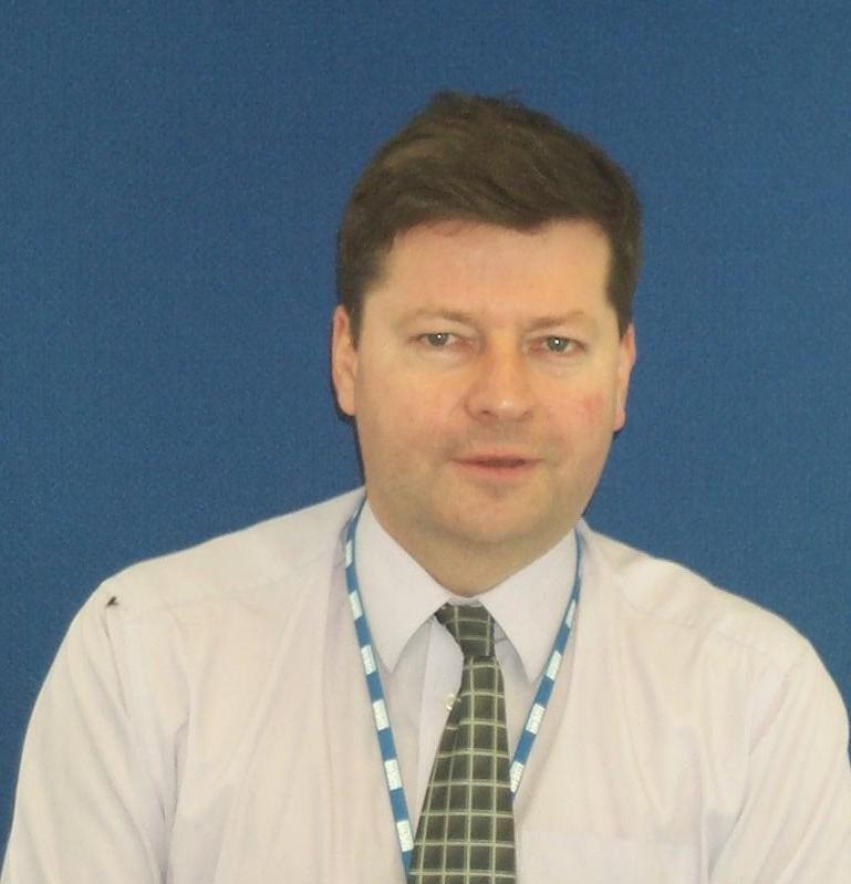 Mr Nigel Whybrow