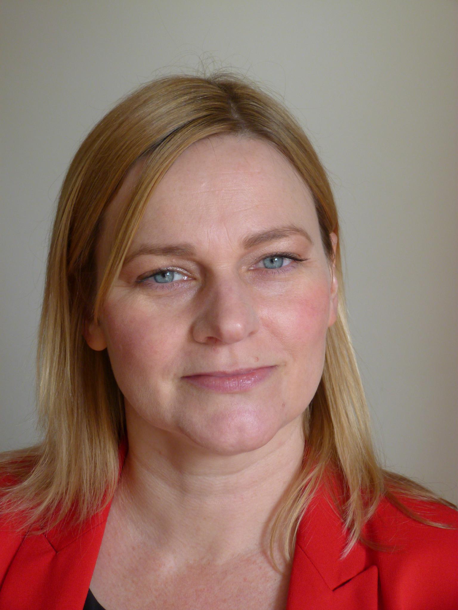 Dr Susan Metcalff