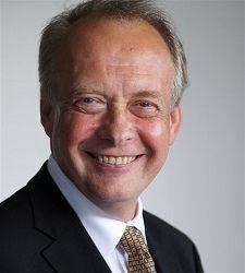 Mr Bert Johansson
