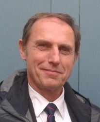 Mr Stéphane Jespers