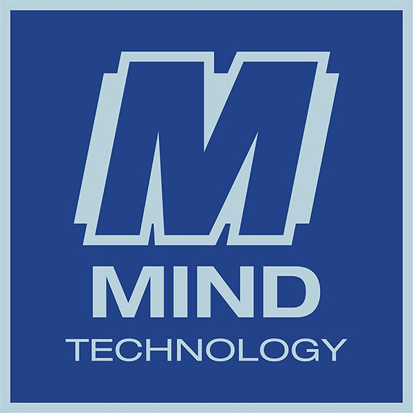 MIND Technology, Inc.