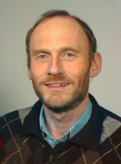Mr Nils Størkersen