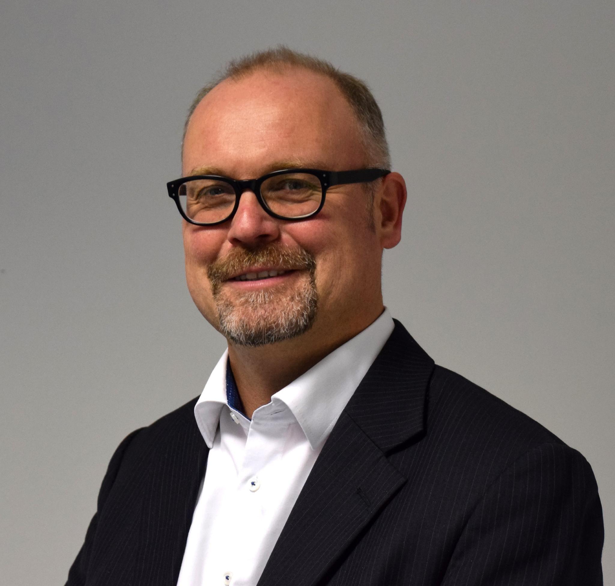 Peter Hauschildt