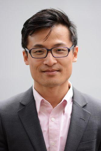 Kai Yan Eugene Leung
