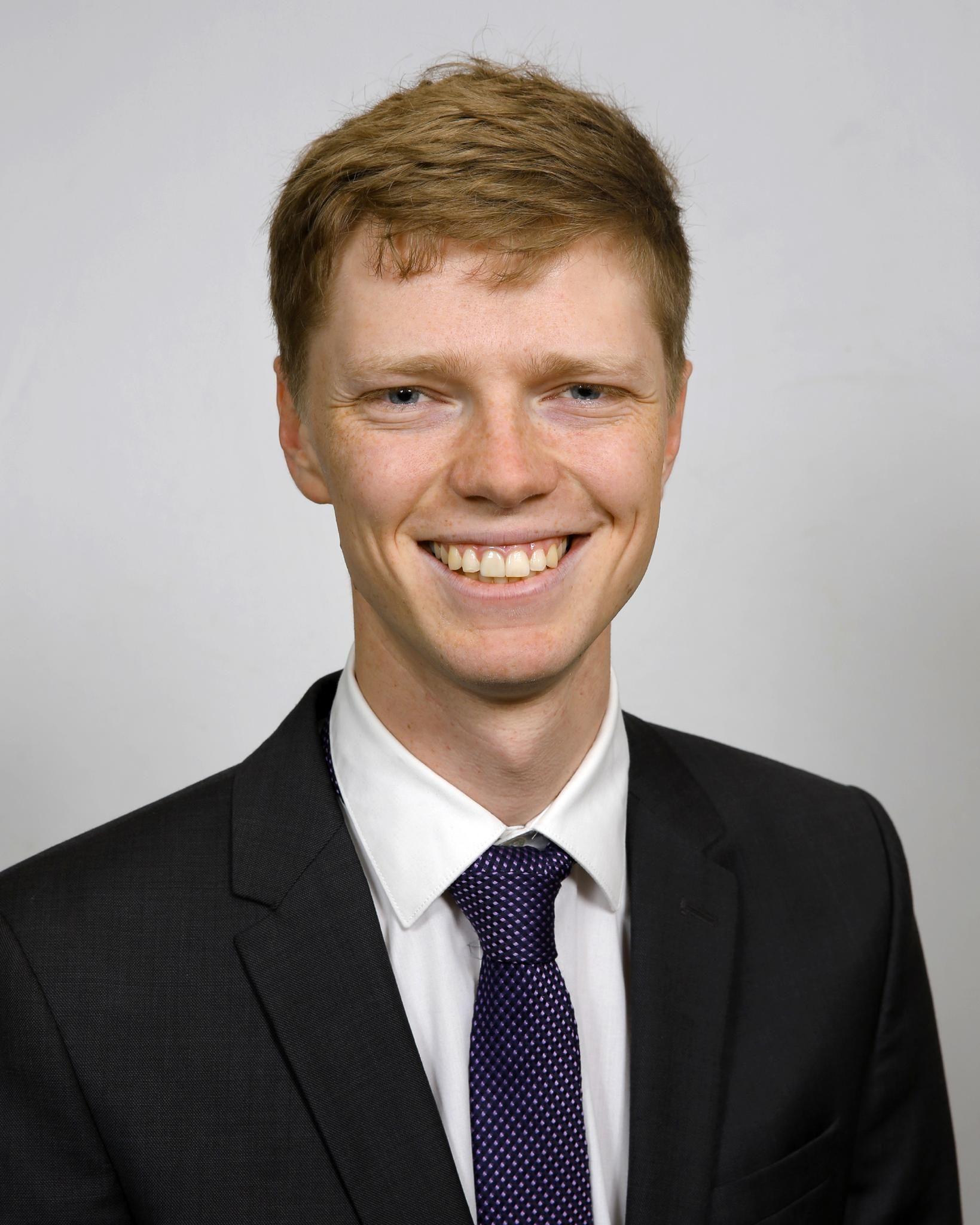 Kristoffer Engedal Andreassen