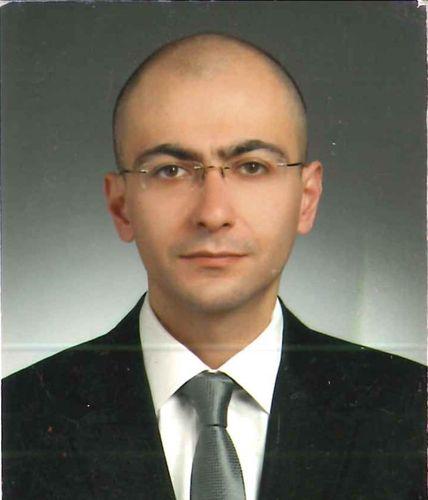 Muhammed N. Senlik
