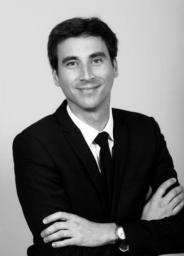 Ludovic Madier