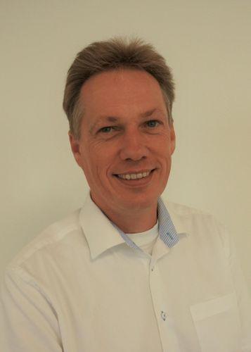 Christian Norbert Mueller