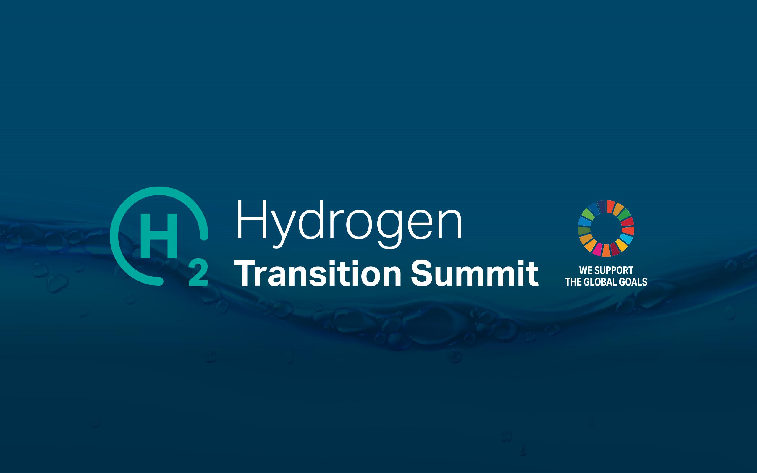 Hydrogen Transition Summit