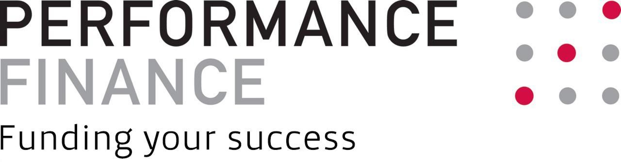 Performance Finance Ltd