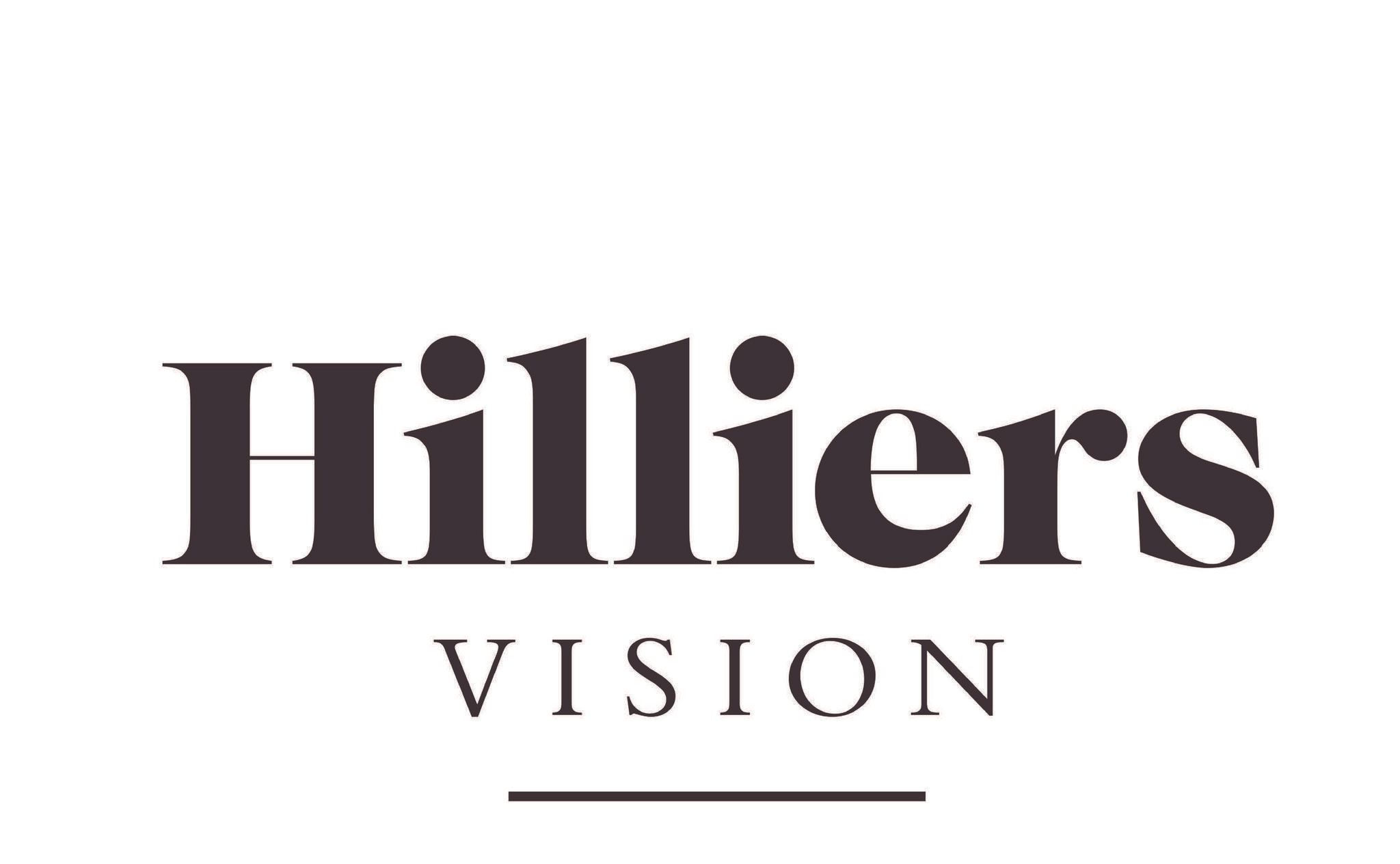 Hilliers Vision