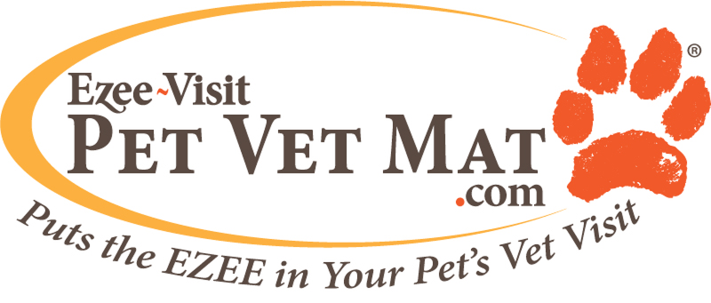Ezee~Visit Pet Vet Mat