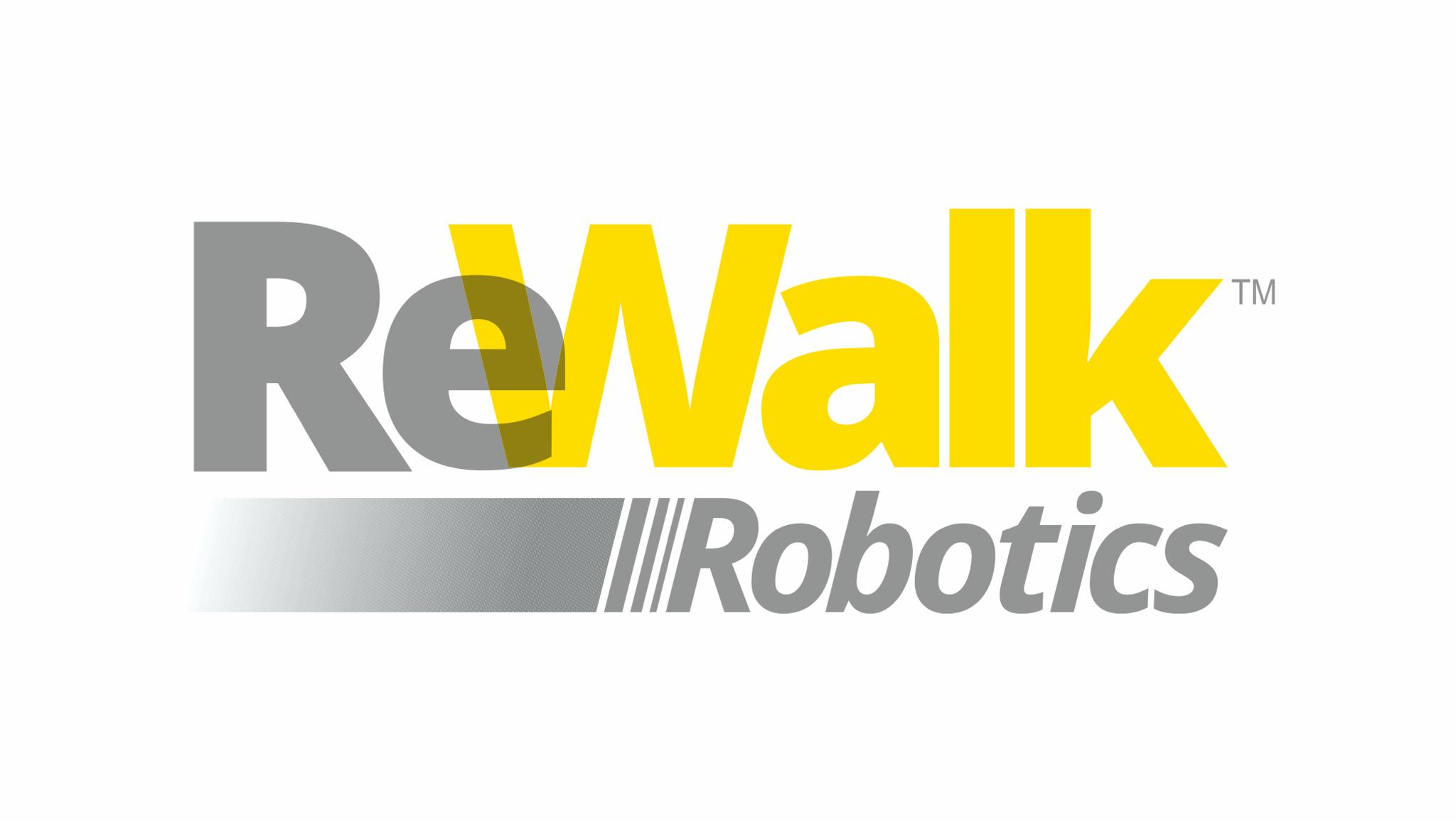 Rewalk Robotics