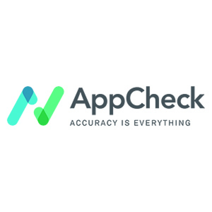 AppCheck
