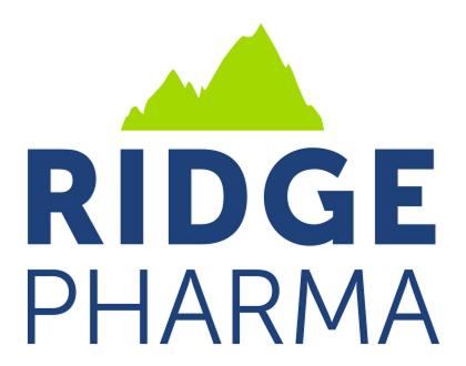 Ridge Pharma