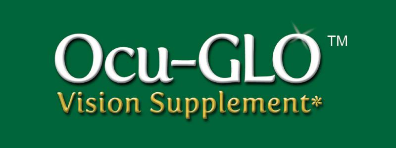 Ocu-GLO by Animal Necessity