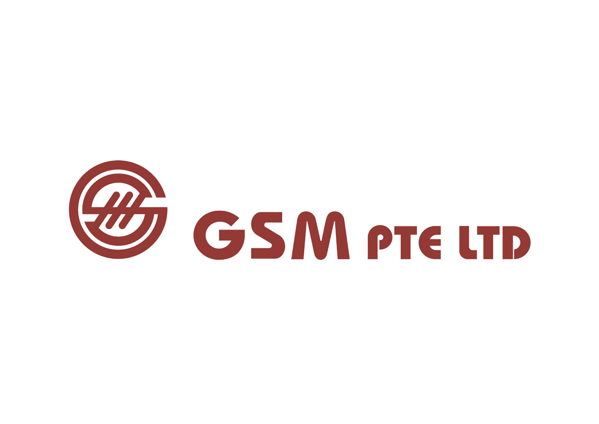 GSM Pte Ltd