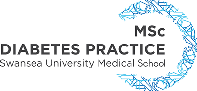 MSc Diabetes Practice, Swansea University medical School
