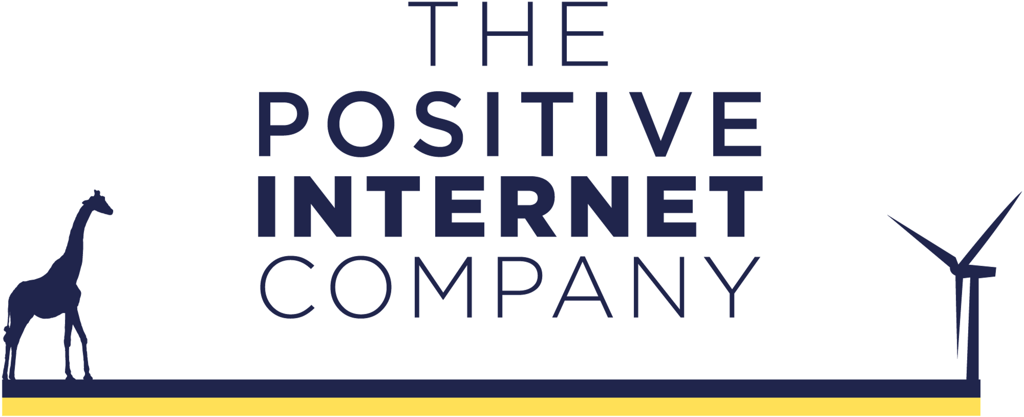 The Positive Internet Company