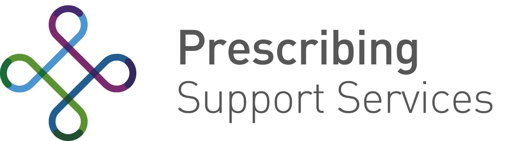 Prescribing Support Services