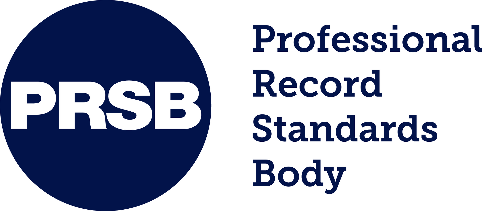 Professional Record Standards Body