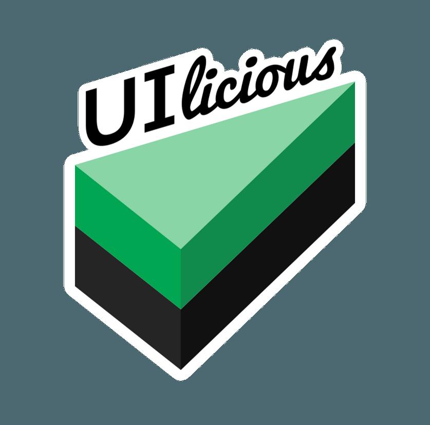 UI-licious