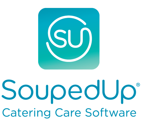 SoupedUp Catering Care Software