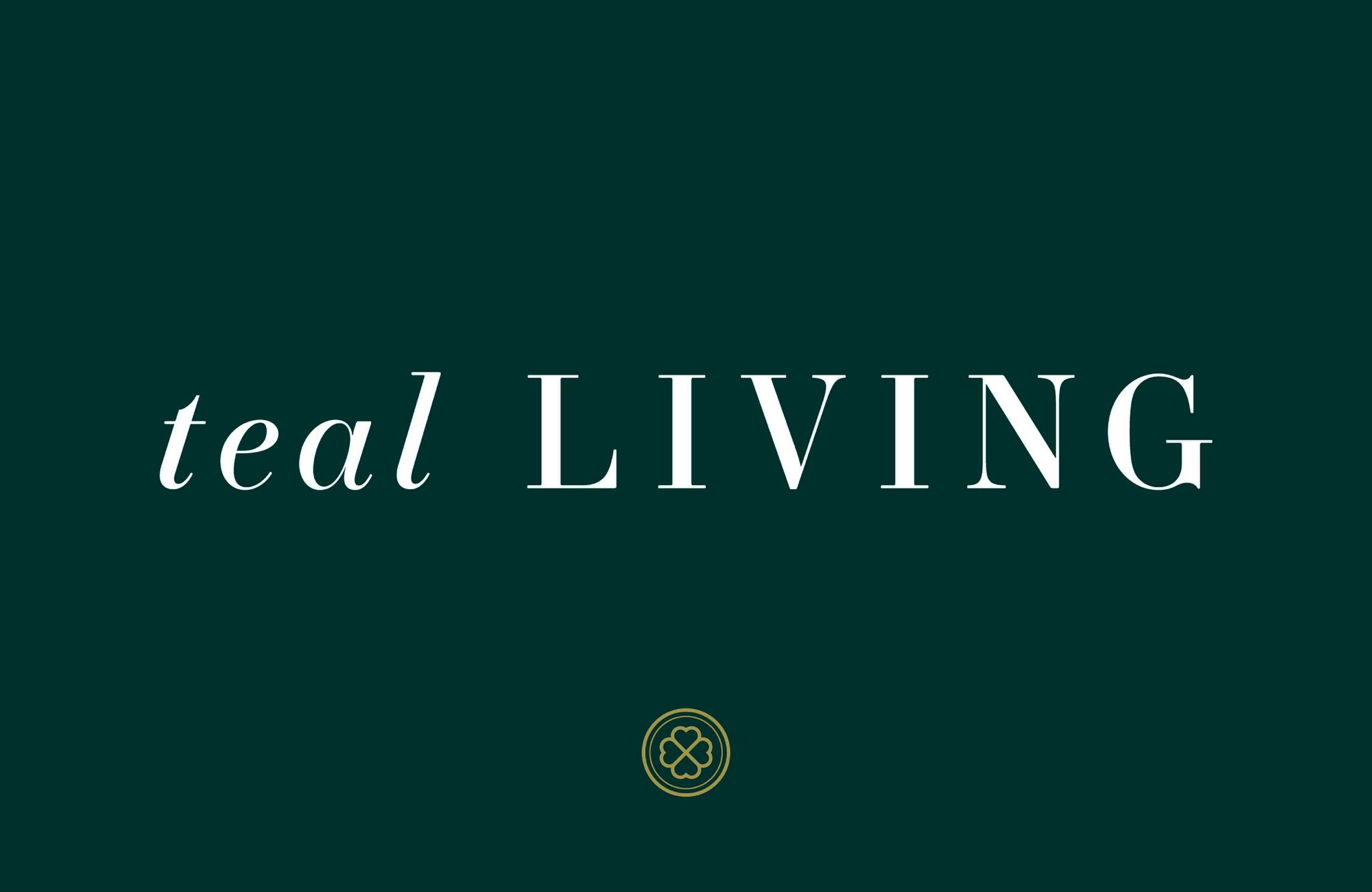 Teal Living